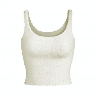 Cozy Knit Tank Top