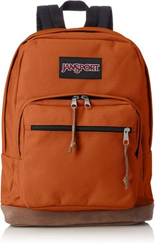 Jansport Right Pack Brown Canyon