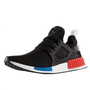 Sneakers Adidas NMD XR1 Primeknit in the clip Roro of Ninho