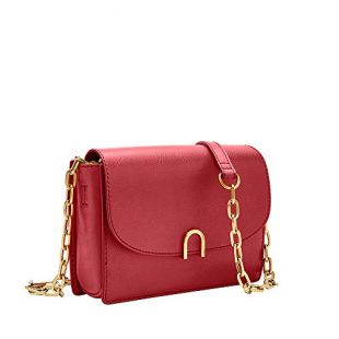 Ronnie Leather Small Crossbody Bag