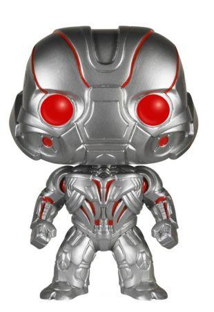 Figurine Funko Pop! N°72 - Marvel Avengers - Ultron - MARVEL