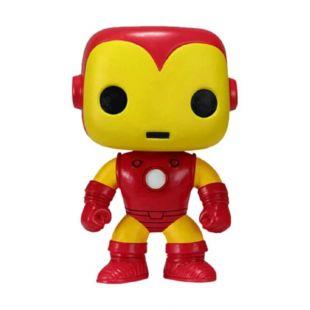 Figurine Iron Man Marvel Funko Pop!