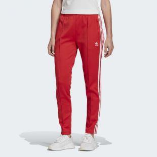 Pantalon de survêtement SST - Rouge