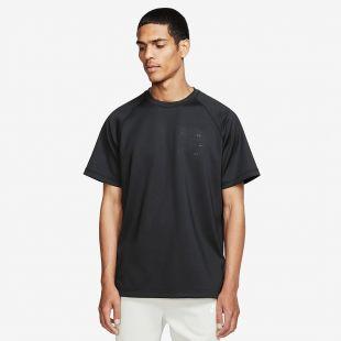 Haut Nike Sportswear Tech Pack - Noir
