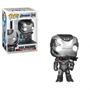 Figurine Pop! Marvel Avengers Endgame War Machine