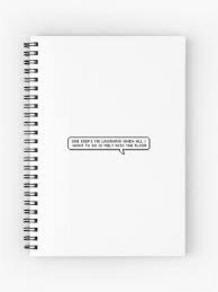 Sydney Novak's diary