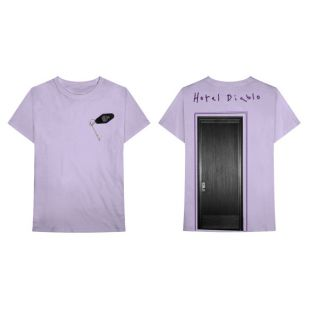 WELCOME T-Shirt & Hotel Diablo Digital Album Download