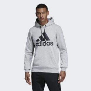 Sweatshirt hoodie adidas worn by Lionel Messi on his account