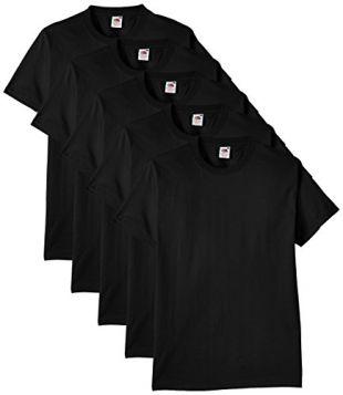 Men's Heavy T-Shirt Pack