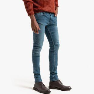 Jean coupe skinny extra stretch, Diego