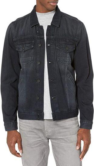 Men's Scout Jacket