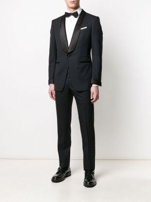 Tom Ford Tailored Tuxedo Suit