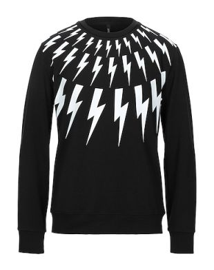 NEIL BARRETT Sweatshirt