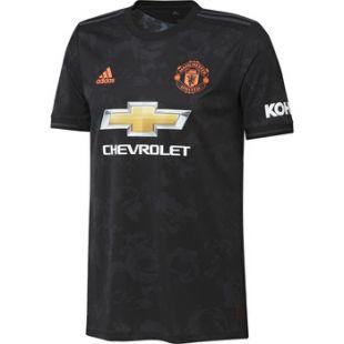 adidas Originals - Maillot third Manchester United 2019/20