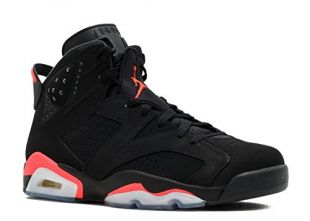 The chaussures Nike Air Jordan 6 Retro in the clip, Off The Rip ...