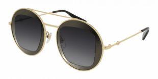 Urban Round Sunglasses