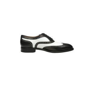 Chaussures basses en Cuir N° 380