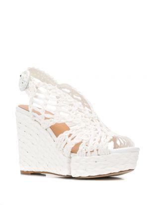 Munal wedge sandal
