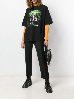 T-shirt Speedhunters