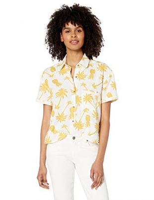 Billabong Women's Hana Koa Top
