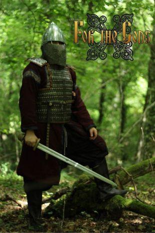 Birka Lamellar armor