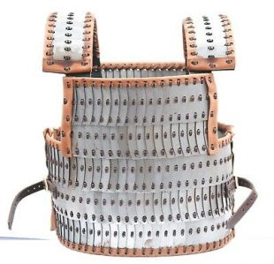 child size lamellar armor for youth combat SCA or similar