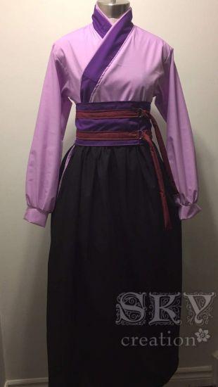 Robe Kimono Matchmaker