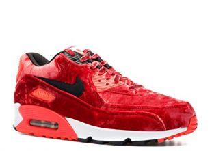 Nike Air Max 90 Anniversary Red Velvet