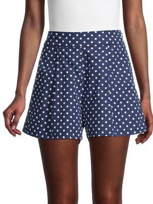 Etoile Polka Dot Shorts