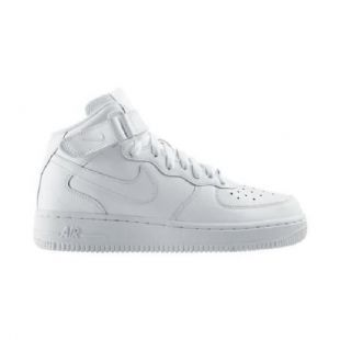 nike air force 1 montant blanc