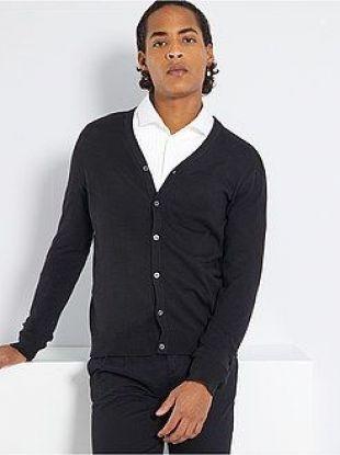 eco-designed slim vest