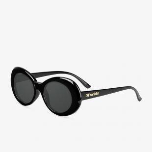 Malibu Black Sunglasses