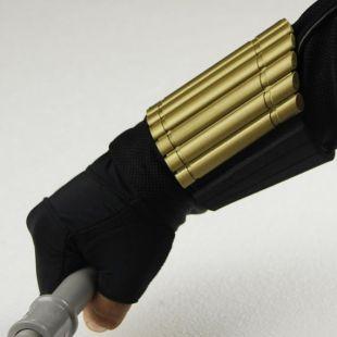 Veuve noire - bracelet (x2)