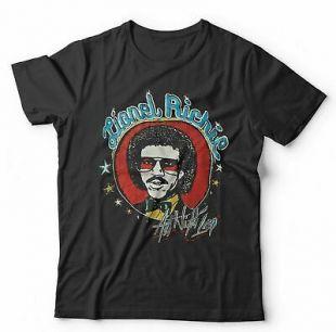 Lionel RICHIE all night long T-shirt-Unisexe  | eBay