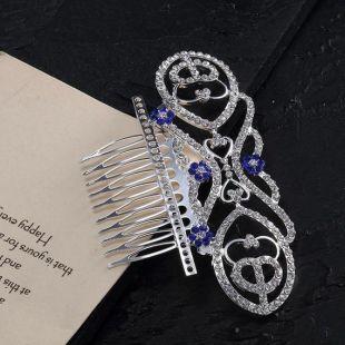 Bella's Hair Comb Twilight Saga Accessoire capiculaire