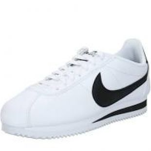 Cortez Basic Leather Mens Trainers
