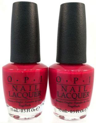 OPI Nail Lacquer - Cinnamon Sweet