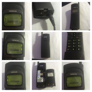 CELLULARE NOKIA 8110 GSM CAR NHE-6BX UNLOCKED SIM FREE DEBLOQUE