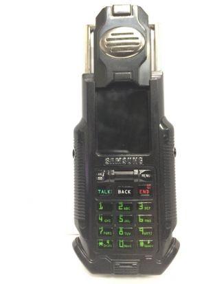 MATRIX Reloaded Samsung Movie Prop SPH N270 Phone  | eBay