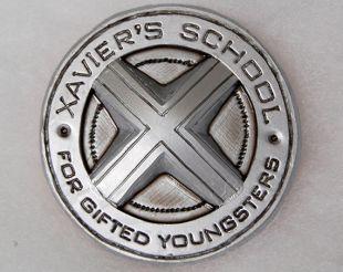 X / Insigne des X-Men