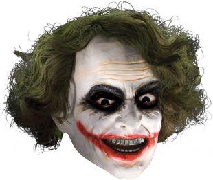 Masque de luxe Joker™ adulte : Deguise toi, achat de Masques