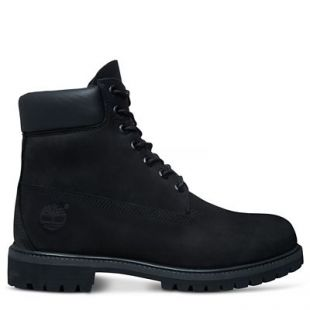 Icon 6 Inch Premium Boot homme Noir | Timberland