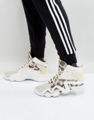 adidas Originals Crazy 8 Primeknit Trainers | Chaussure