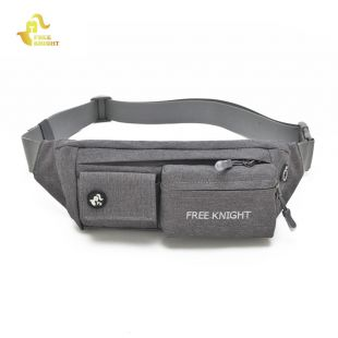 Free Knight Running Waist Bag Unisex Waterproof Cycling Belt Chest Pouch Sports Fitness Hiking Camping Fanny Pack Bum Phone Bag in Running Bags from Sports & Entertainment on Aliexpress.com | Alibaba Group