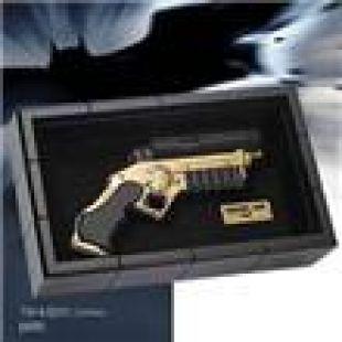 Batman The Dark Knight réplique 1/1 Grapnel Gun