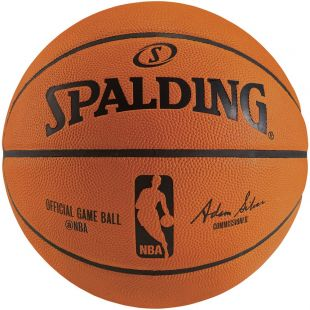 Spalding D/ébardeur All Star
