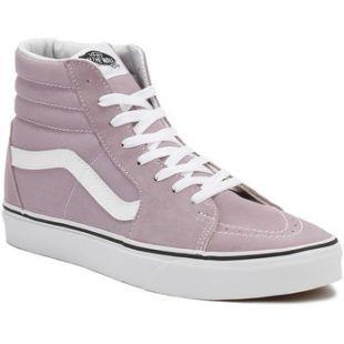 Vans   Womens Lilac SK8 Hi Trainers