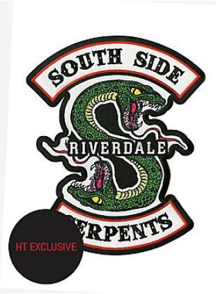 Patch Southside Serpents