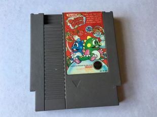 Bubble Bobble (Nintendo Entertainment System, 1988)   eBay
