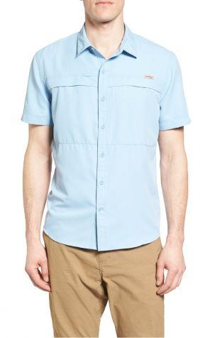 Gramicci Pescador Tech Shirt   Nordstrom